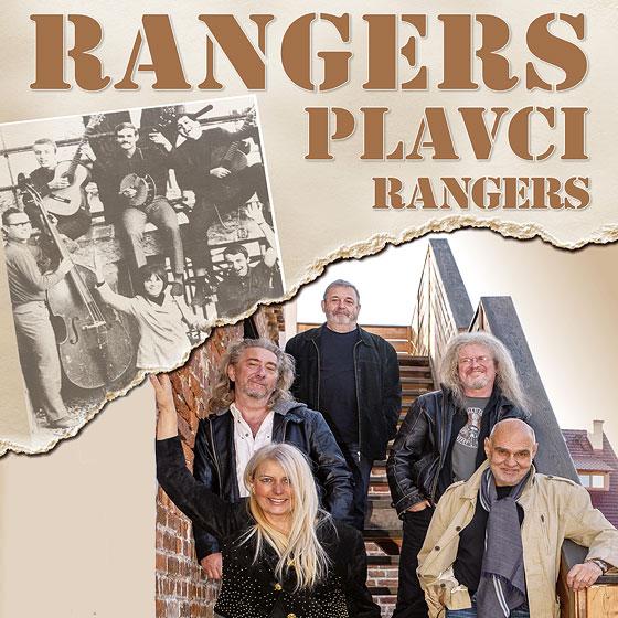 RANGERS - PLAVCI-  Plzeň  -KD Šeříková   Plzeň