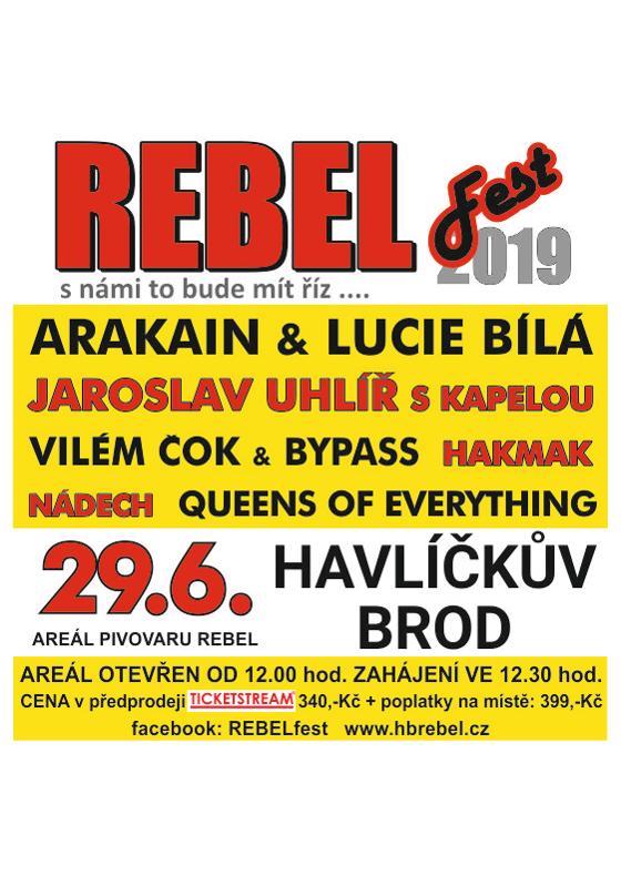 REBELfest 2019