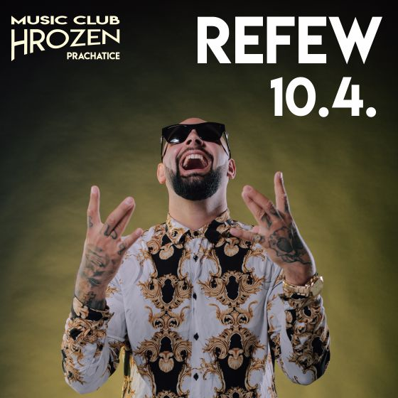 Refew<br>Live concert