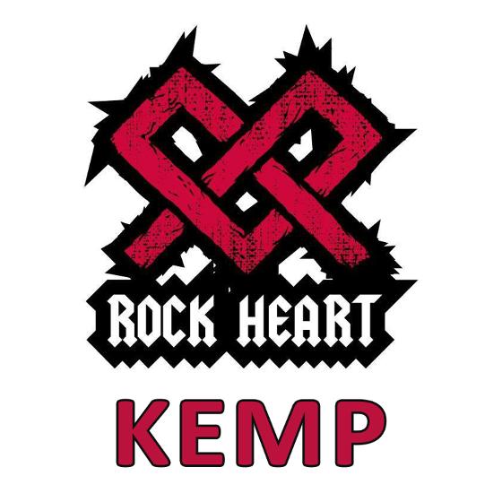 KEMP/ROCK HEART/-  Moravský Krumlov  -Zámek Moravský Krumlov   Moravský Krumlov