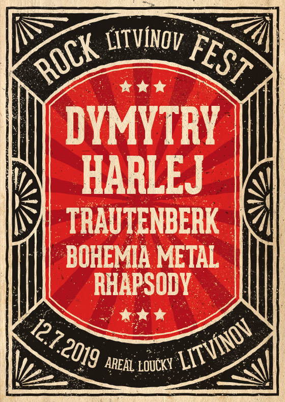Litvínov Rock Fest