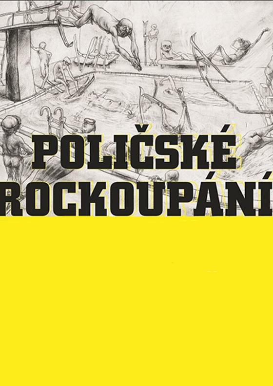 Poličské Rockoupání
