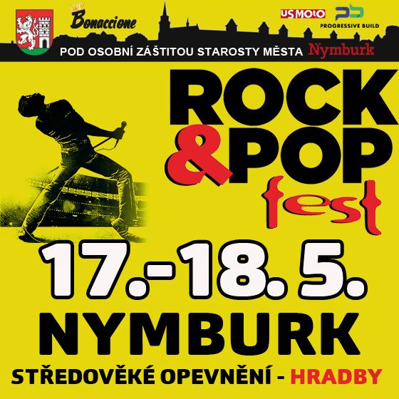 Rock & Pop Fest