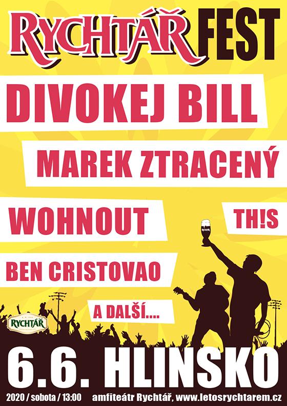 Rychtář Fest