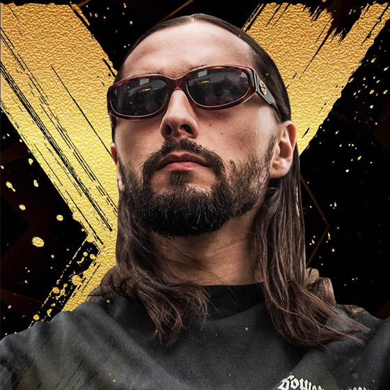 Duplex presents: Salvatore Ganacci, Prague, 16/03/2019 22:00