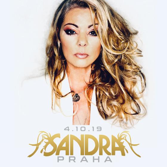 Sandra<BR>Everlasting Love