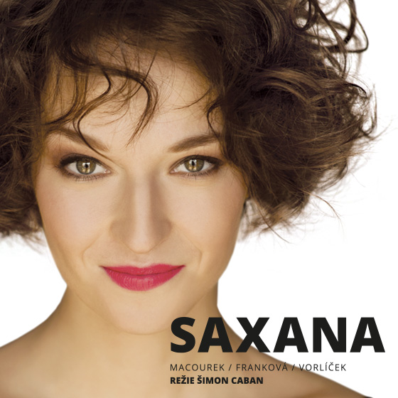 Saxana