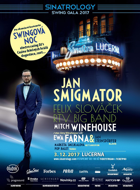 Sinatrology<BR>Swing Gala