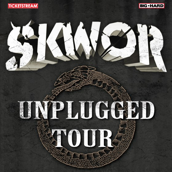 Škwor<br>Unplugged tour
