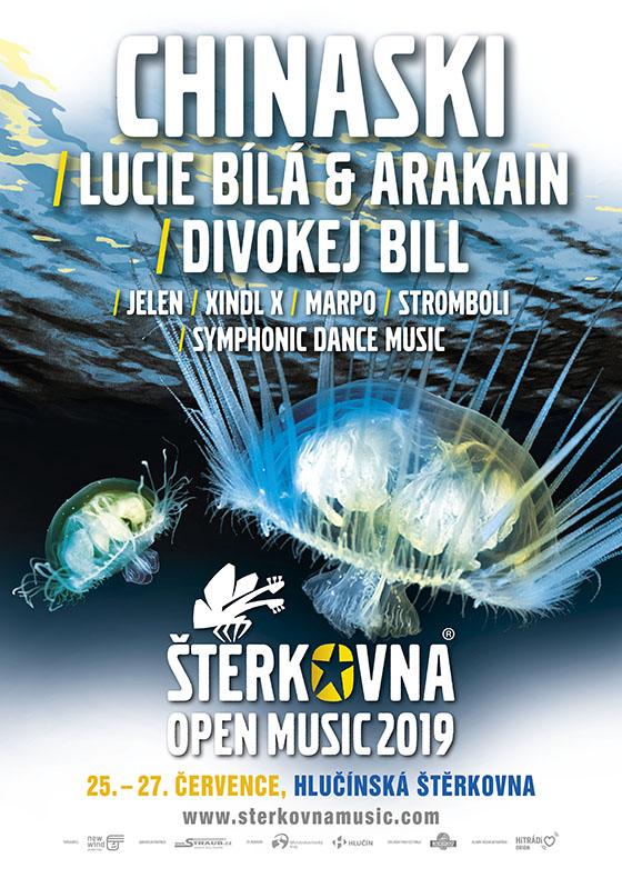 Štěrkovna Open Music