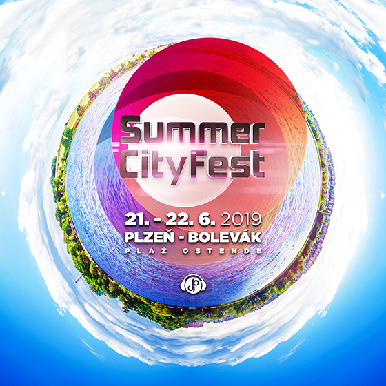 Summer City Fest<BR>Multižánrový open-air festival