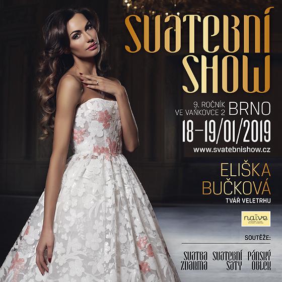 Svatební show 2019