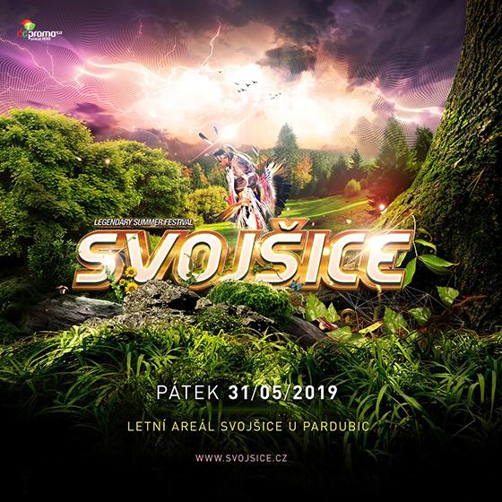 Festival Svojšice 2019