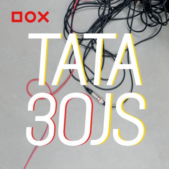 Tata Bojs + Dekkadancers - Nanopicture<br>Nanoalbum live a bal