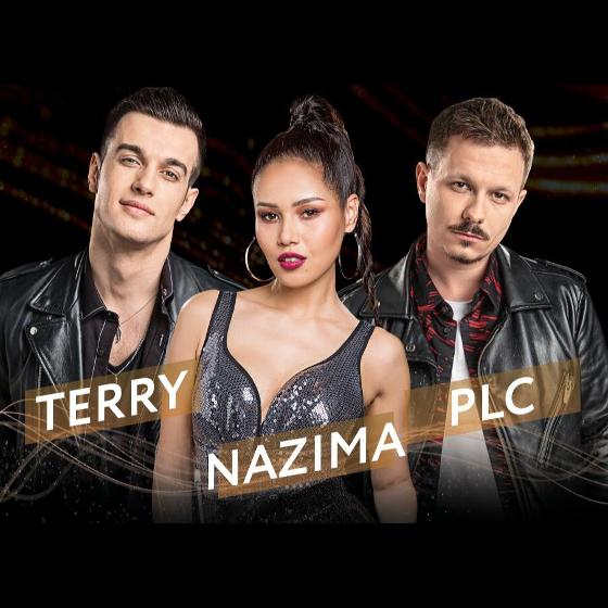TERRY/NAZIMA/PLC