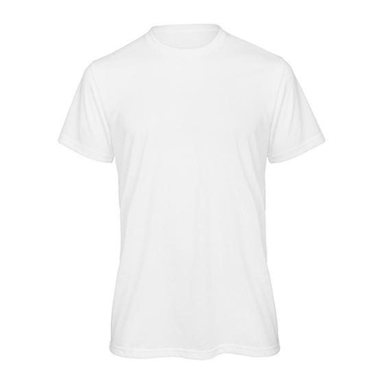 Pánské tričko TS Bílé