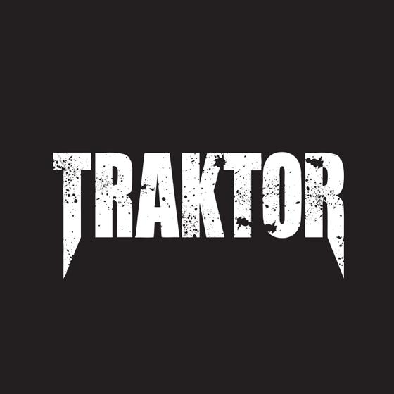 Traktor + Walda Gang