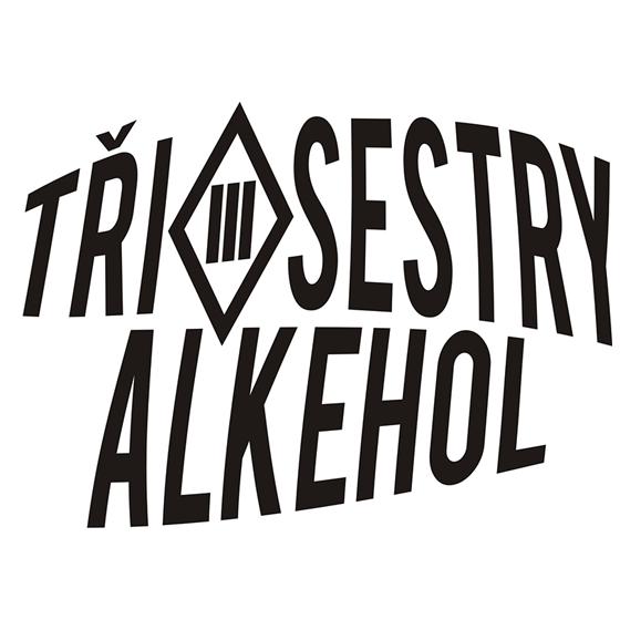 TŘI SESTRY/TRADIČNÍ VÁNOČNÍ KONCERT/Speciální host Alkehol-  Praha  -Malá sportovní hala   Praha