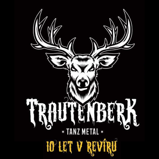TRAUTENBERK TANZ METAL/10 LET V REVÍRU/- Brno -SONO Centrum Brno