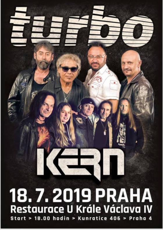 Turbo + Kern