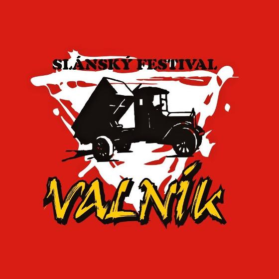 Slánský festival Valník 2019