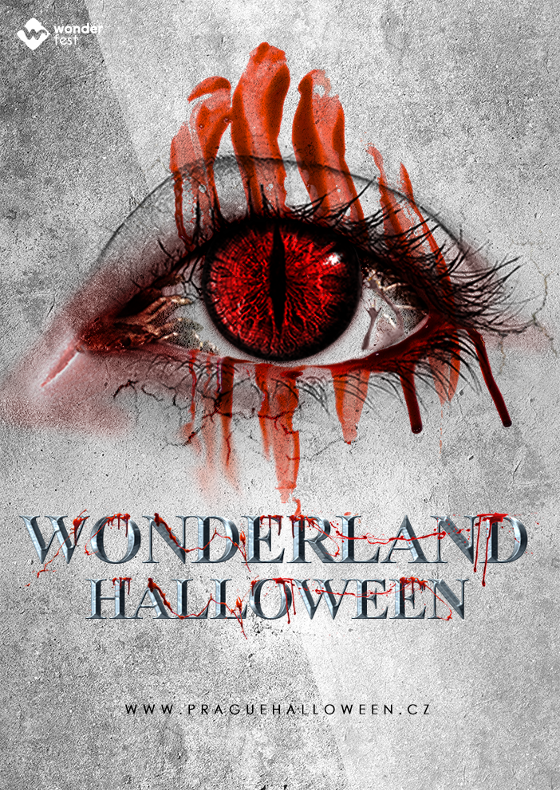 Wonderland Halloween
