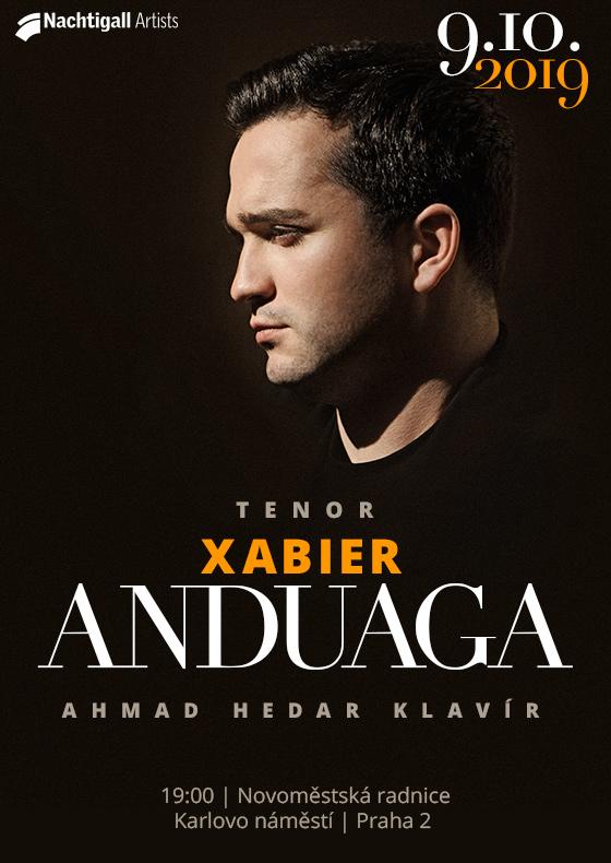 Xabier Anduaga