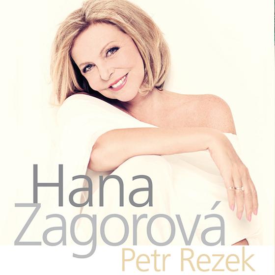 Hana Zagorová<br>& Boom ! Band Jiřího Dvořáka<br>Petr Rezek