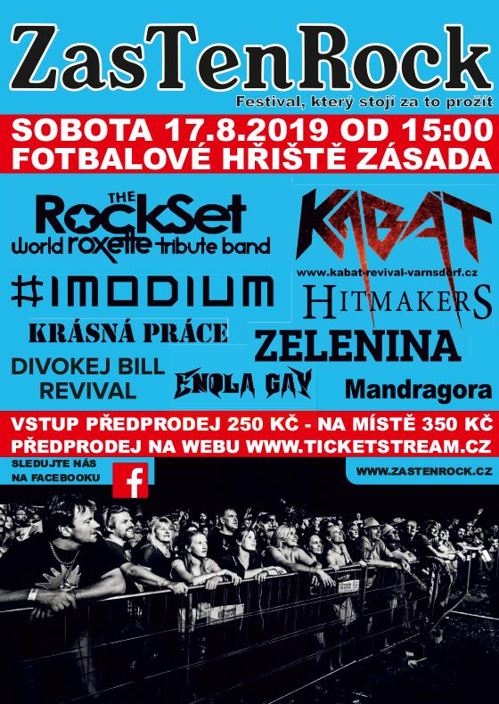 ZasTenRock 2019
