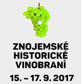 ZNOJEMSKÉ/HISTORICKÉ VINOBRANÍ/www.znojemskevinobrani.cz -Znojmo   Znojmo