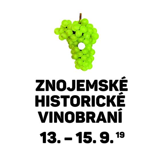 Znojemské historické vinobraní 2019